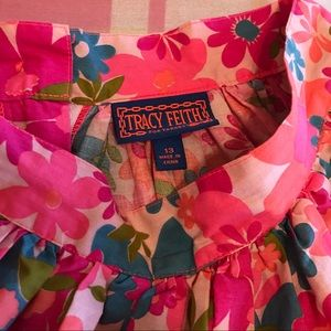 Tracy Feith Skirts - Tracy Feith for Target Pink Floral Skirt
